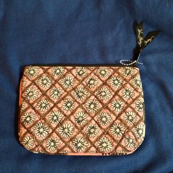 Vera Bradley Handbags - Vera Bradley small pouch